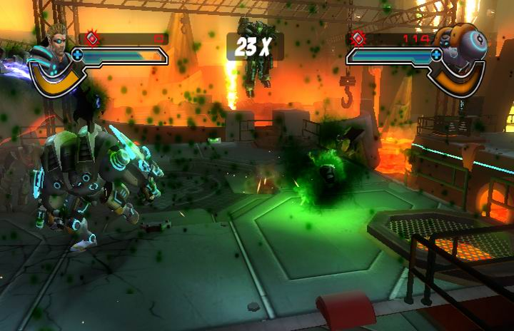 Spyborgs Wii Edit027