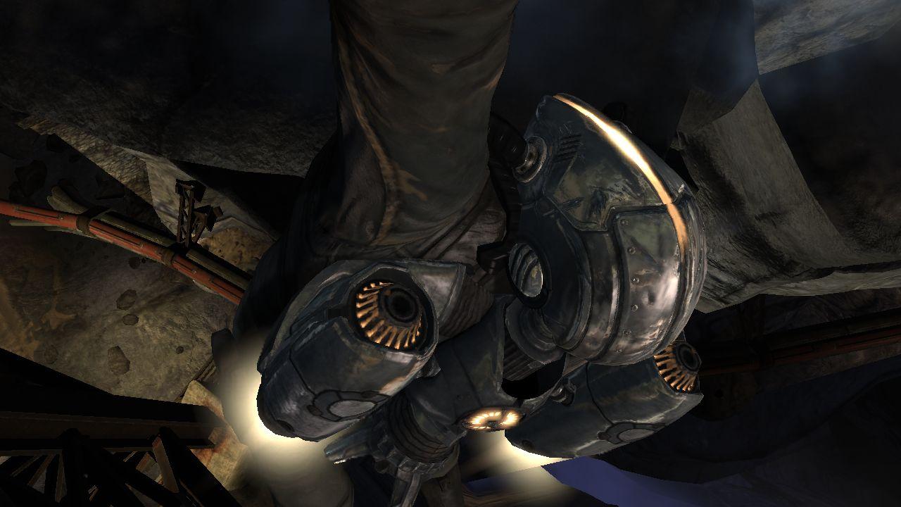 DarkVoid multi Ed025
