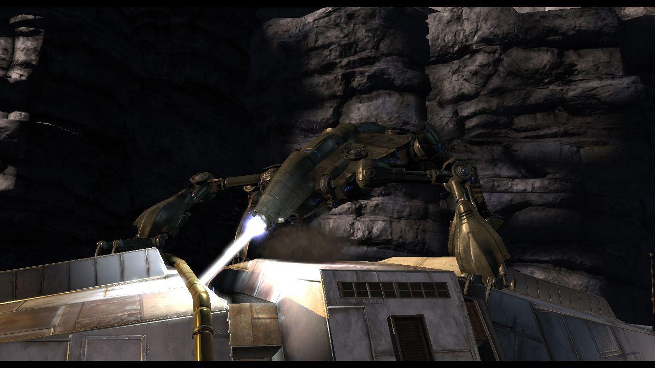 DarkVoid multi Ed031