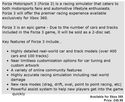 Forza3 Div001
