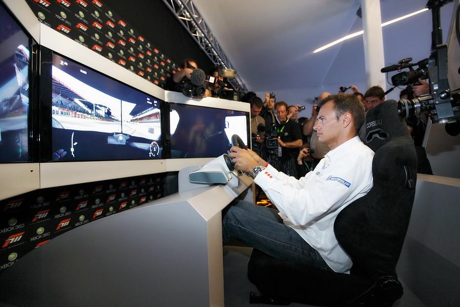 Forza3 Div LeMans09 005