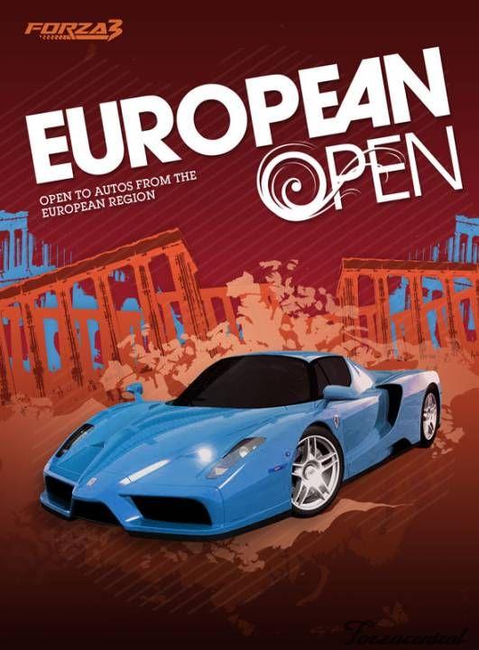 Forza3 Poster Art002