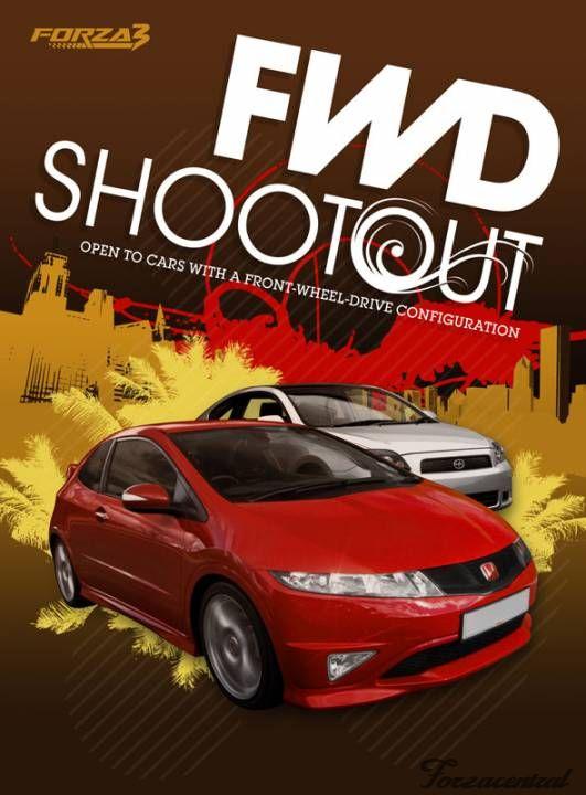 Forza3 Poster Art004