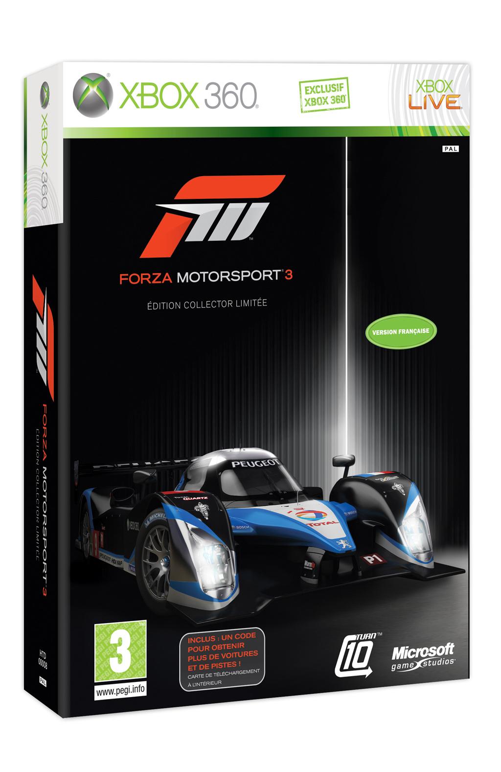 Forza3 collector 001