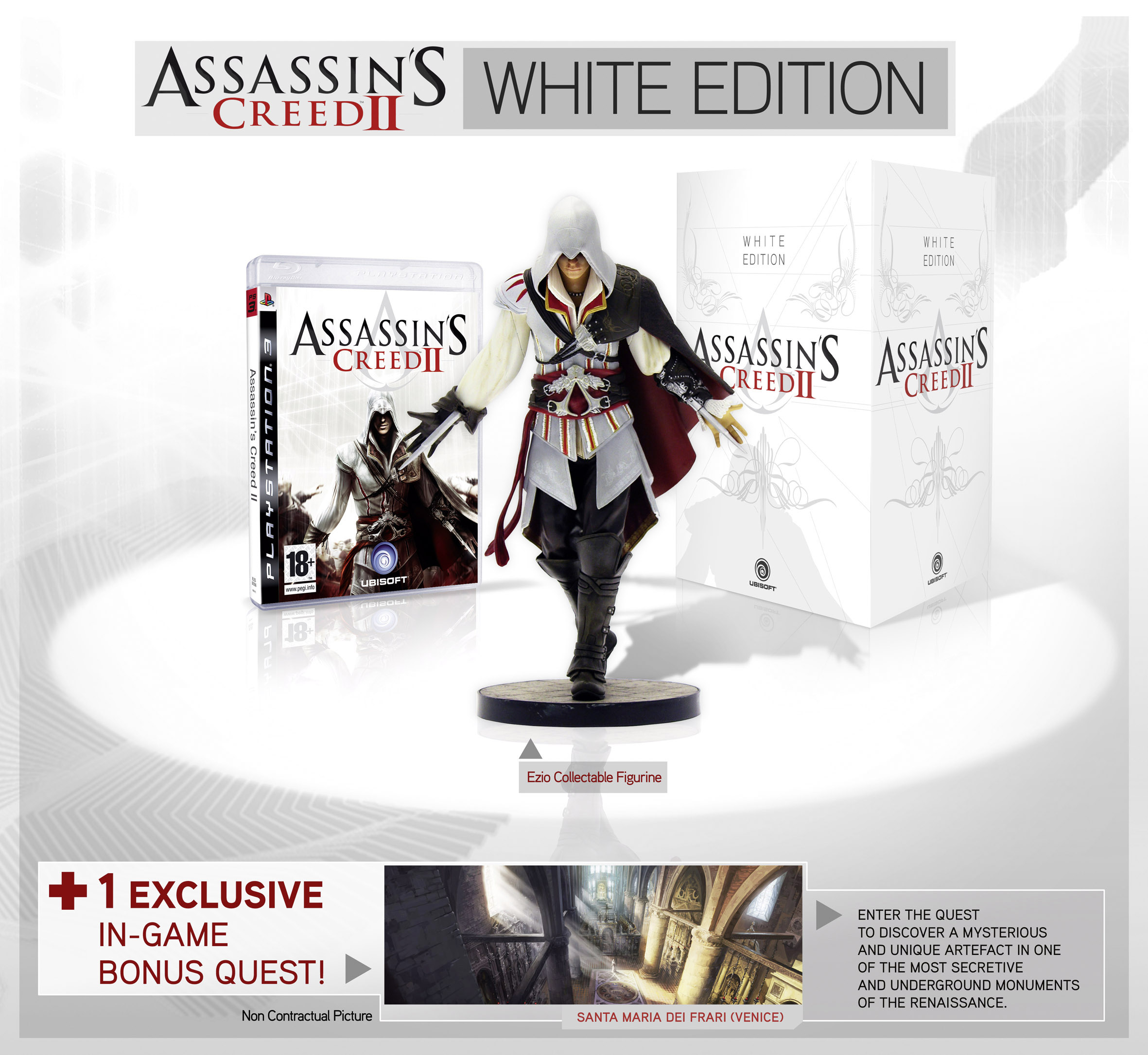 Assassinscreed2 collectorwhite