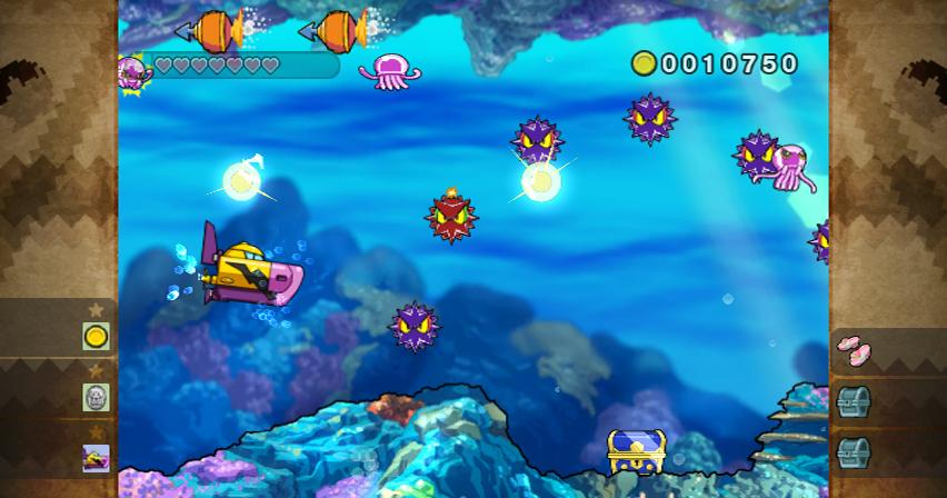WarioLand ShakeDimension Wii018