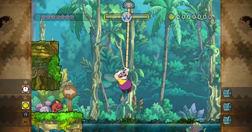 WarioLand ShakeDimension Wii021