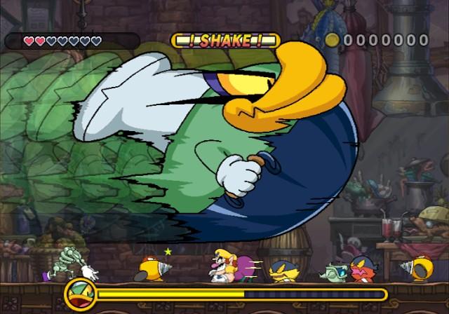WarioLand ShakeDimension Wii027
