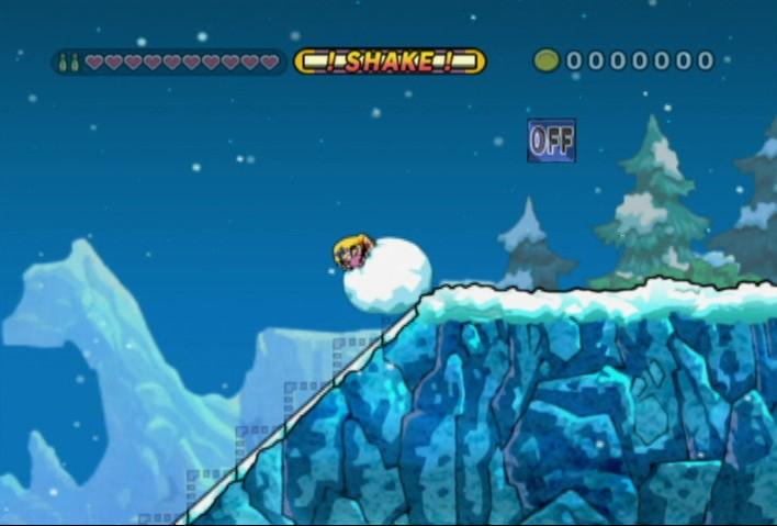 WarioLand ShakeDimension Wii029