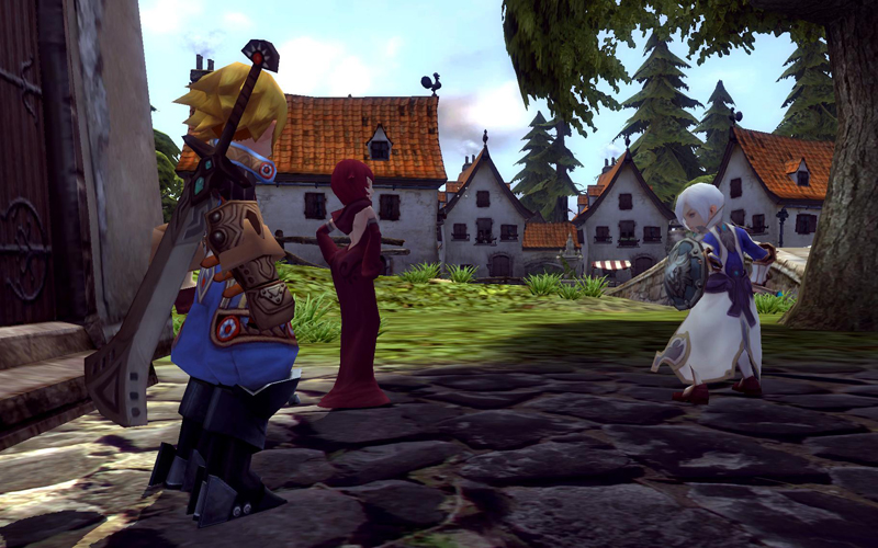 Dragon Nest Scr 004