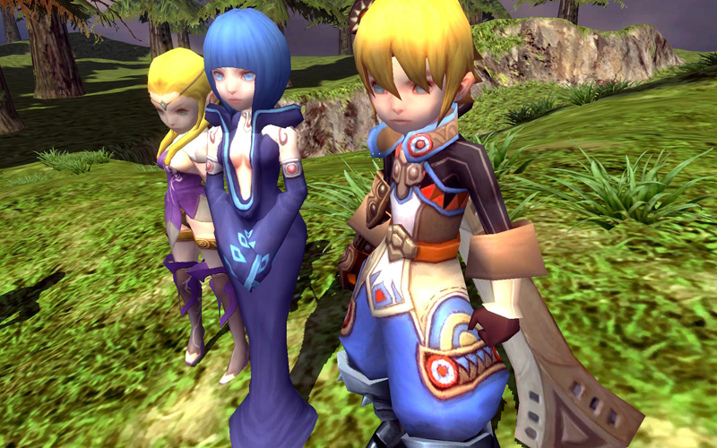 Dragon Nest Scr 005
