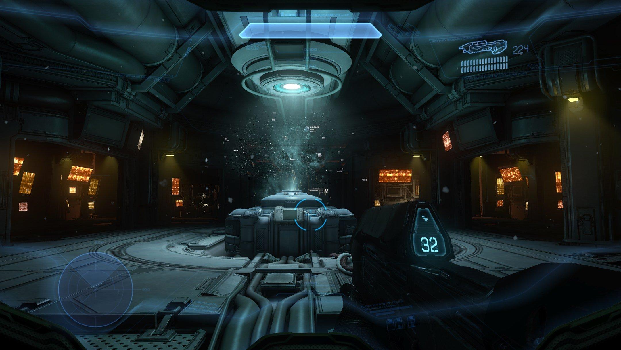 Halo4 360 Editeur 192