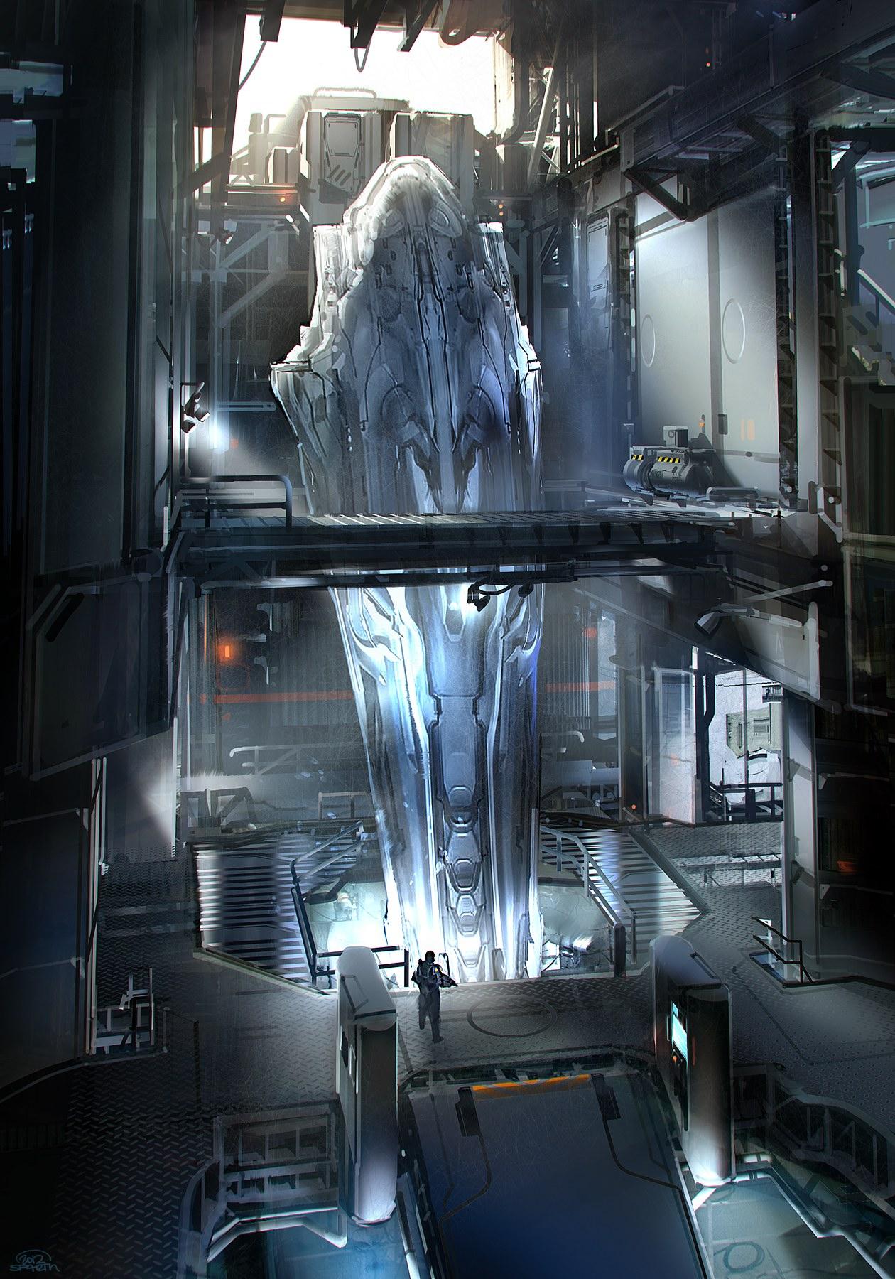 Halo4 360 Visuel 005
