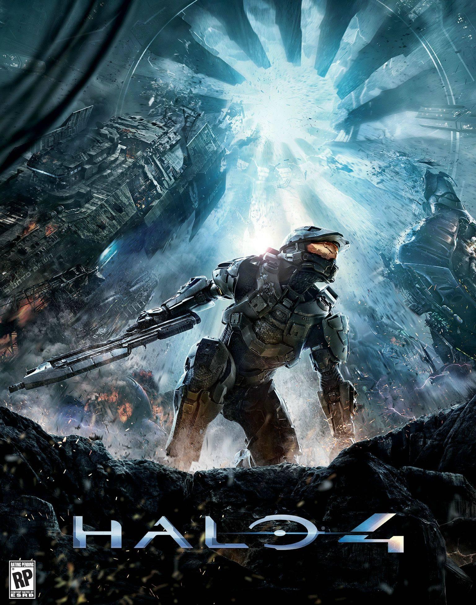 Halo4 360 Visuel 020