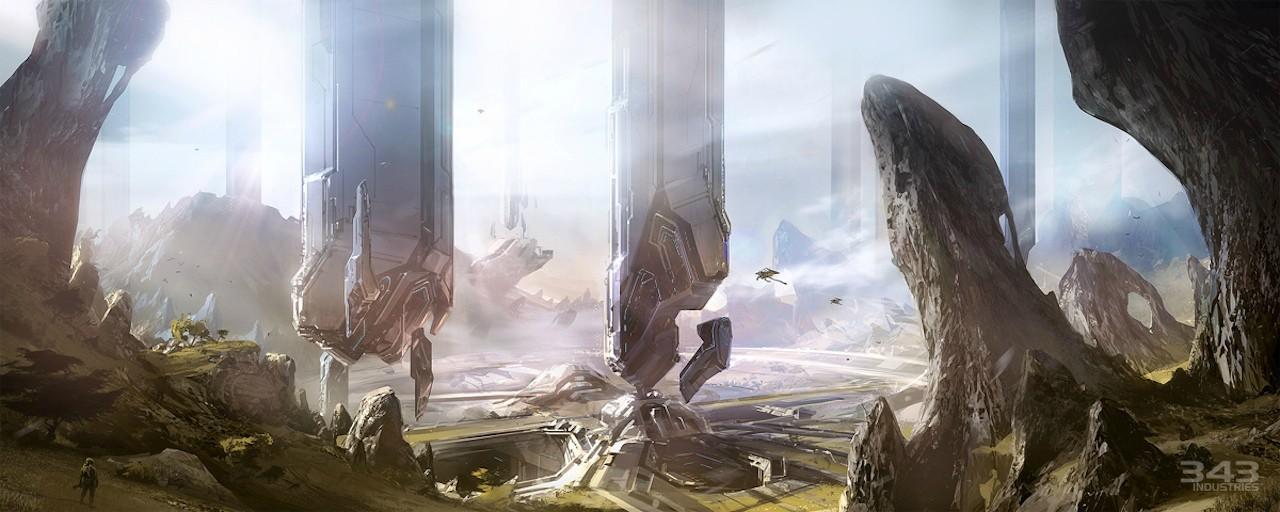 Halo4 360 Visuel 026