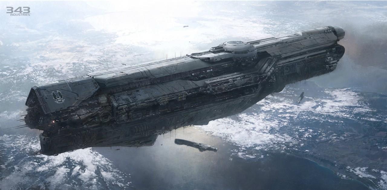 Halo4 360 Visuel 042