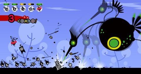Patapon2 PSP Editeur005