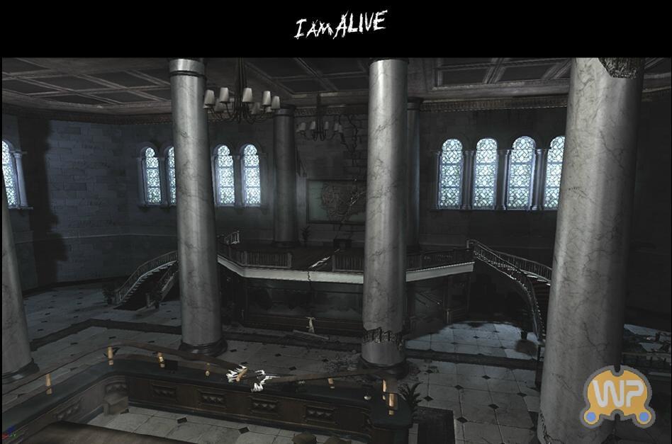 IAmAlive 01