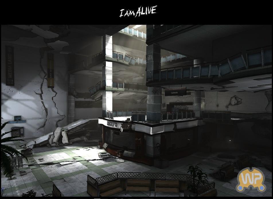 IAmAlive 03