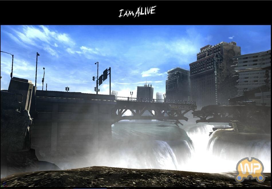 IAmAlive 06