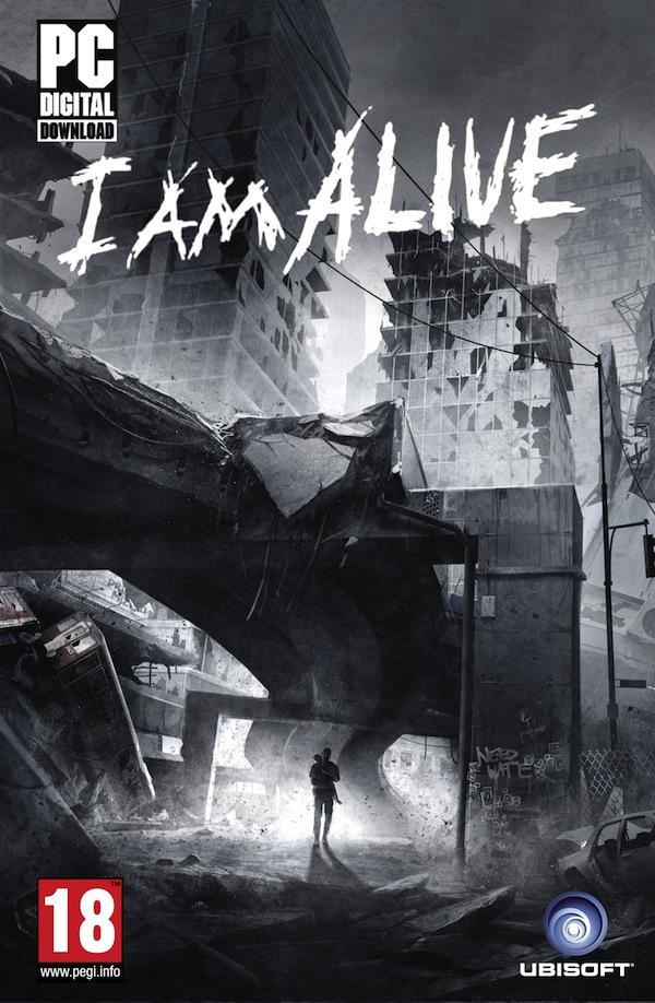 IAmAlive PC Jaquette 001