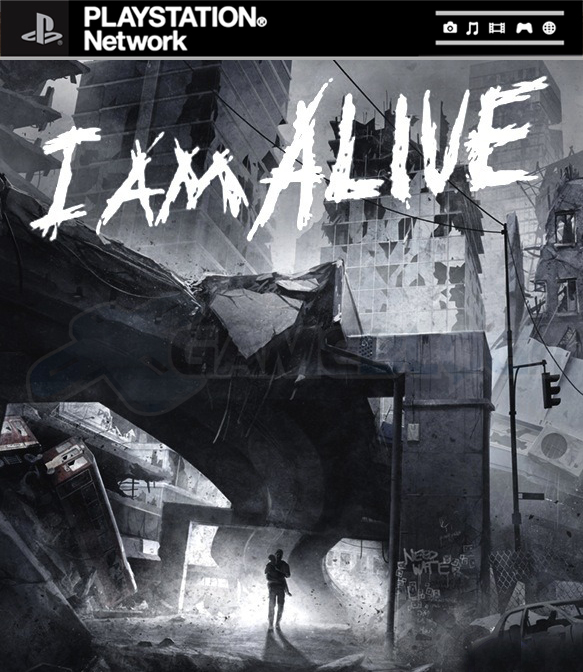 IAmAlive PS Network Jaquette 002