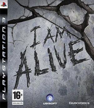 Iamalive PS3 jaquette001