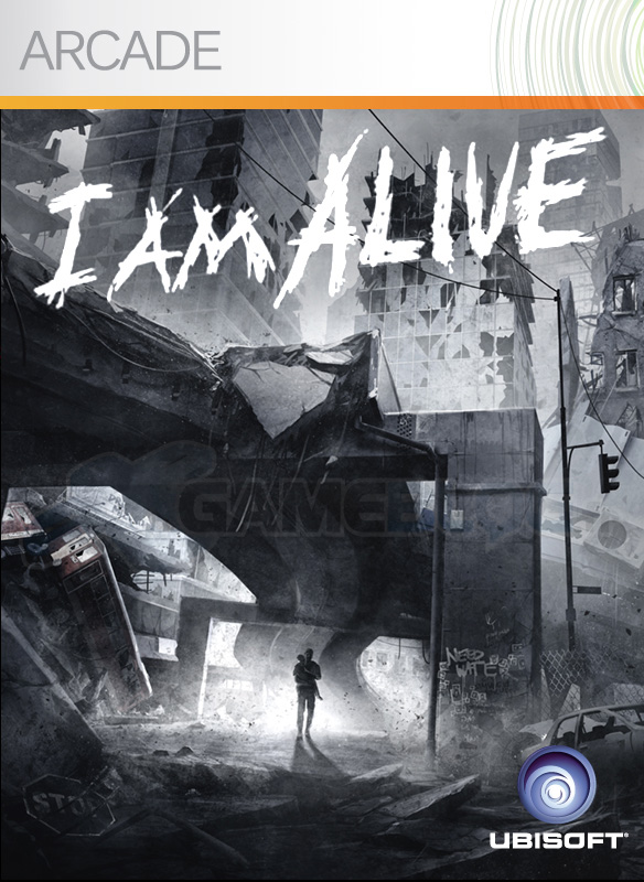 IAmAlive XBLA Jaquette 003