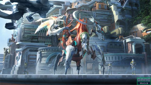 FinalFantasyXIII GameWatch 02