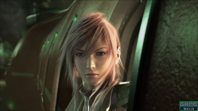FinalFantasyXIII GameWatch 12