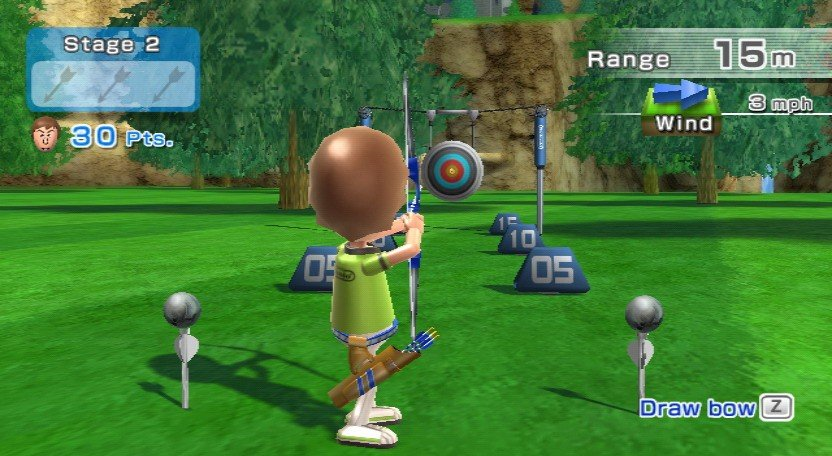 WiiSportsResort Wii Edit014