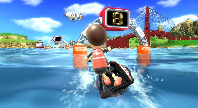 WiiSportsResort Wii Edit002