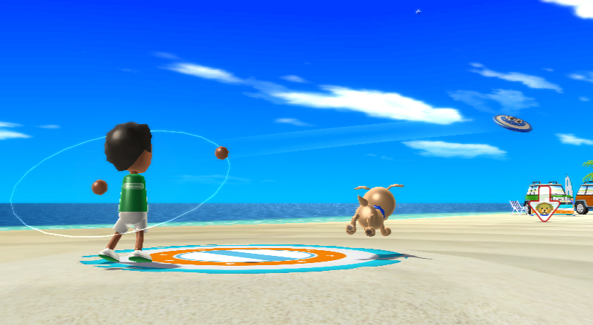 WiiSportsResort Wii Edit004