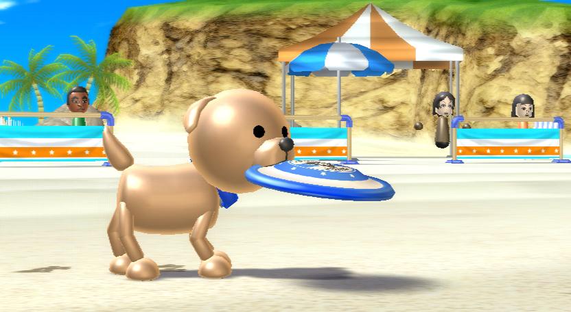 WiiSportsResort Wii Edit006