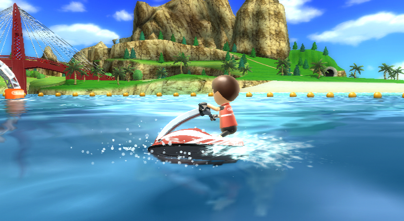 WiiSportsResort Wii Edit007