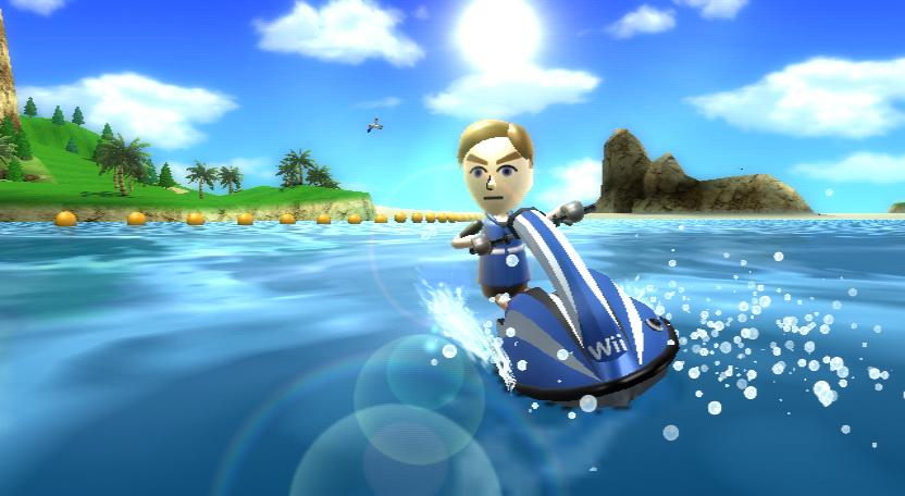 WiiSportsResort Wii Edit008