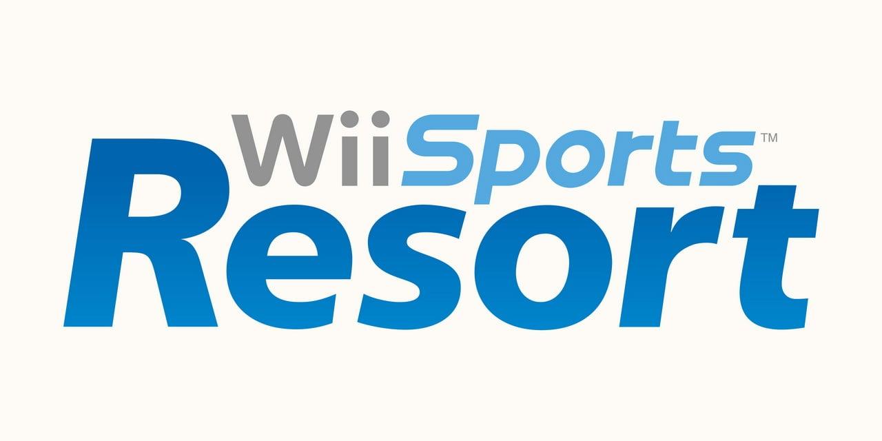 WiiSportsResort Wii logo-Divers001