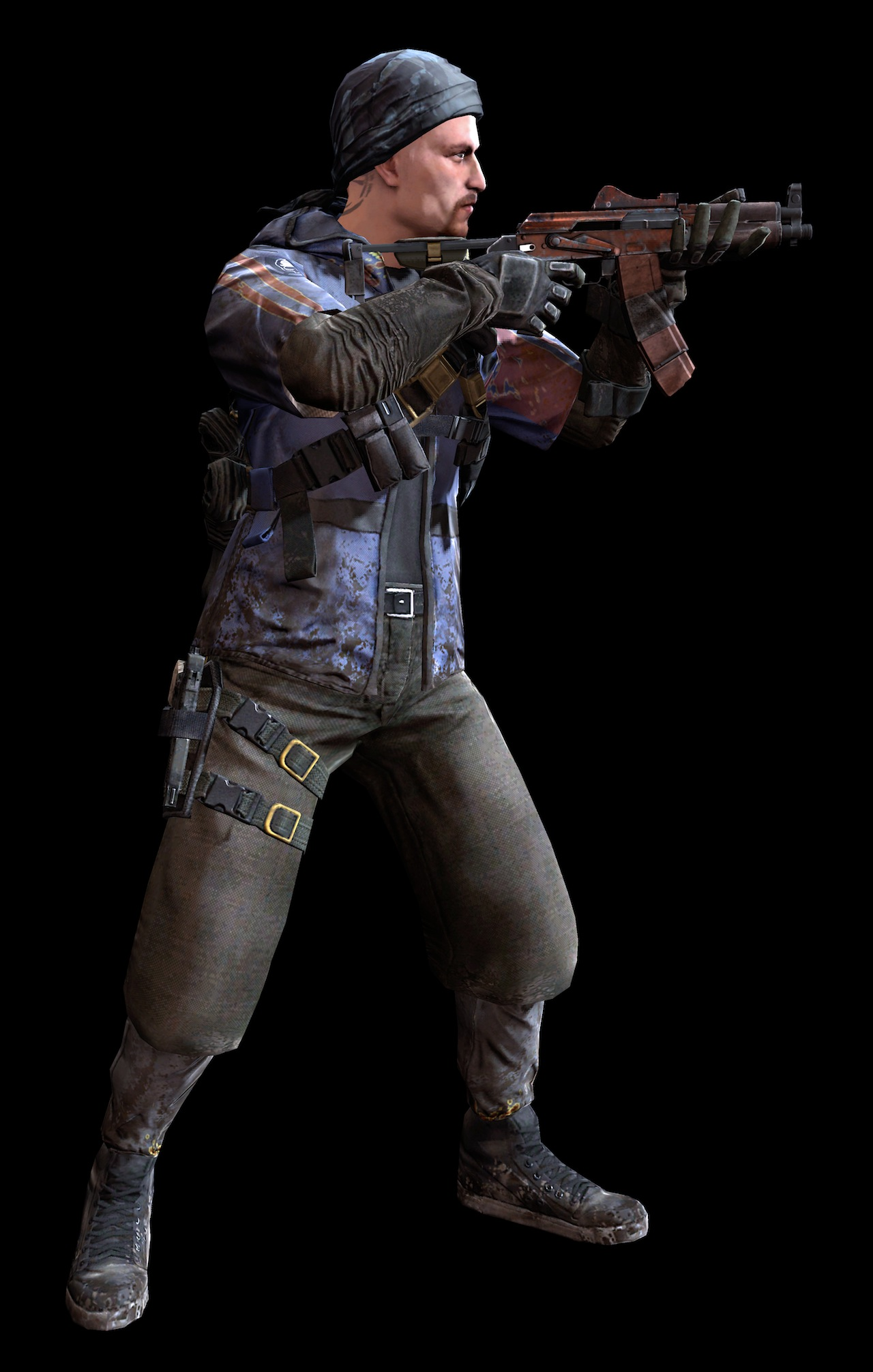 MAG PS3 TrooperGearPack008