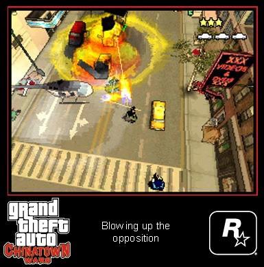 GTA ChinatownWars DS Edit010