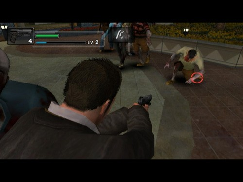 DeadRising Wii Edit026