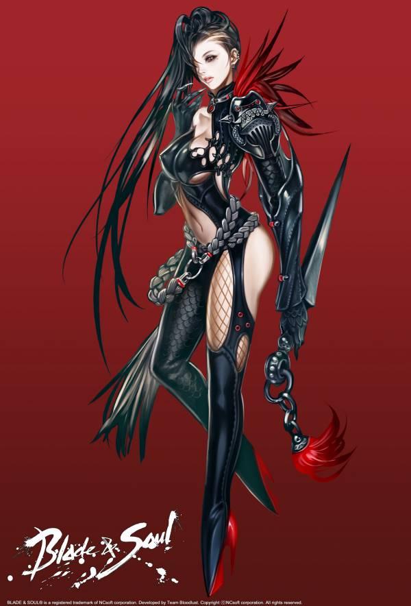 Blade Soul PC Arts 2010 01