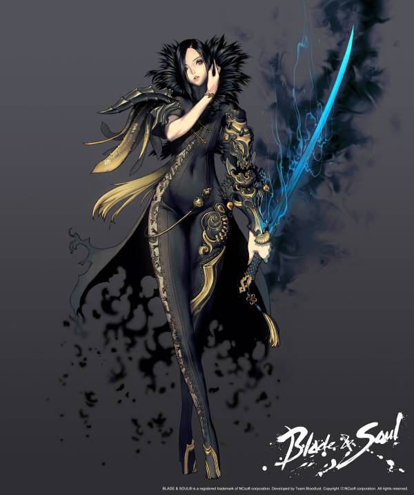 Blade Soul PC Arts 2010 02