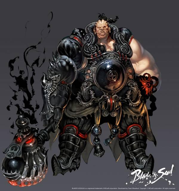 Blade Soul PC Arts 2010 03