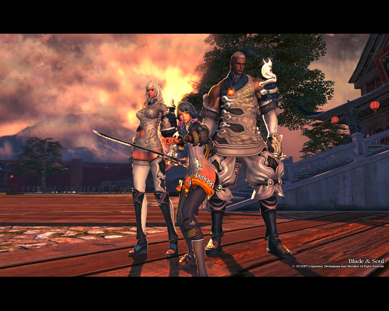 Blade and Soul ed 03