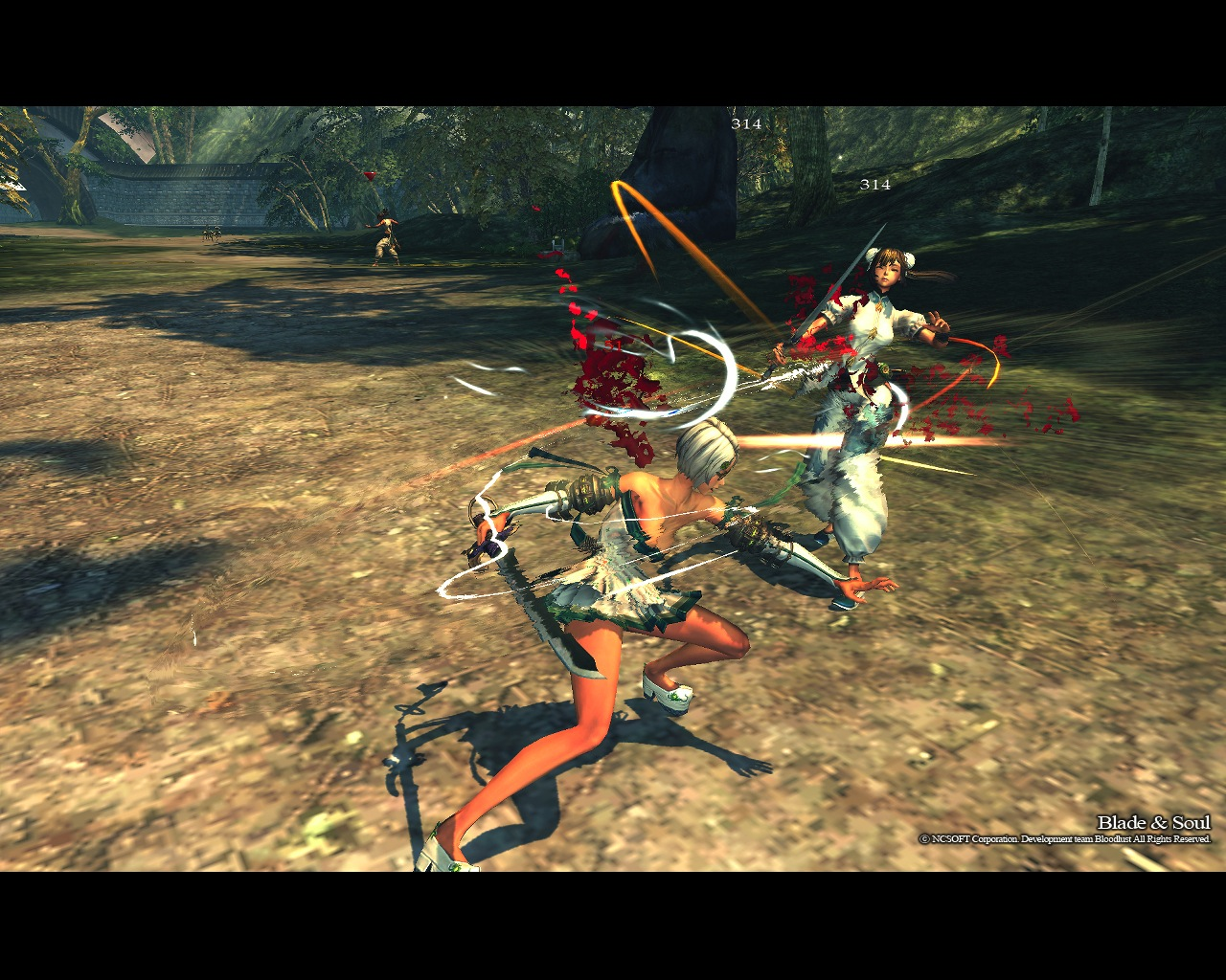 Blade and Soul ed 08