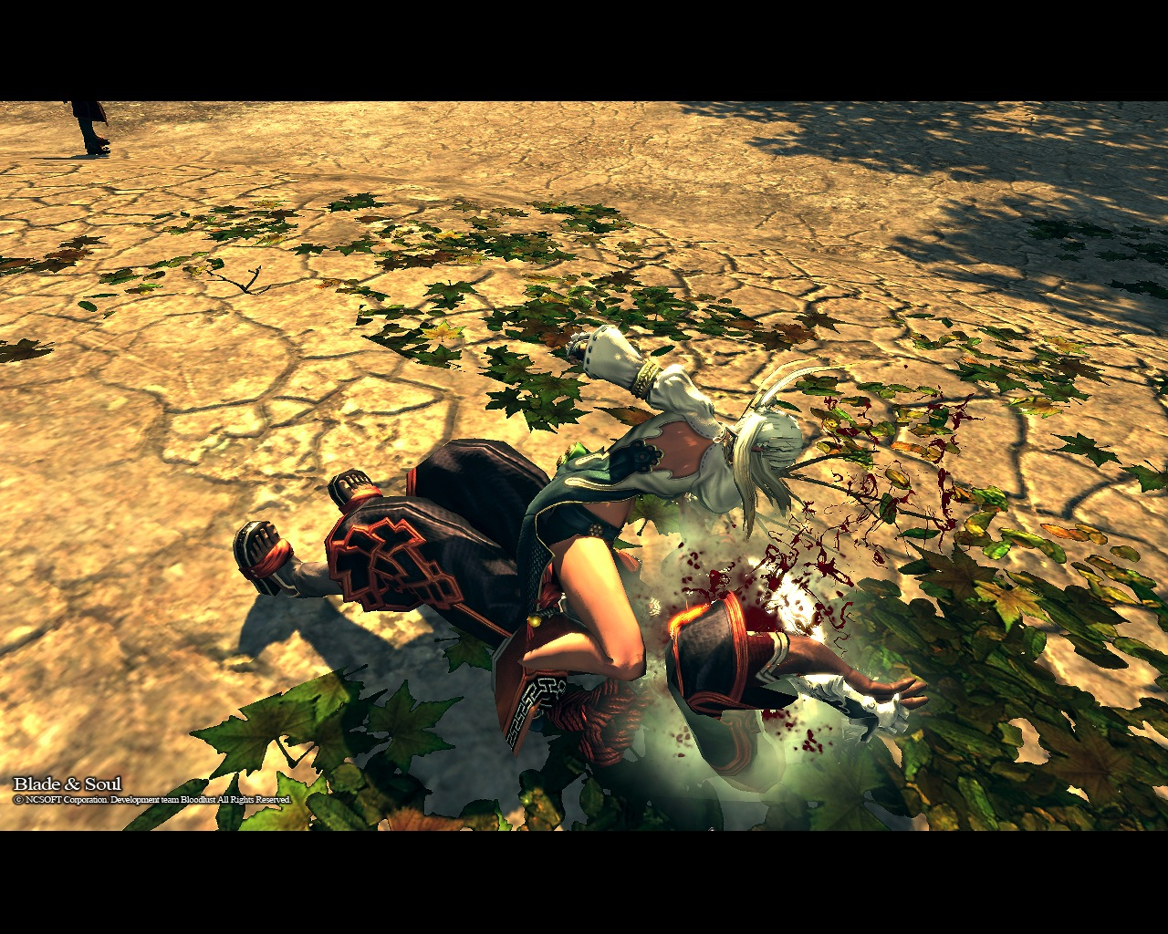 Blade and Soul ed 09