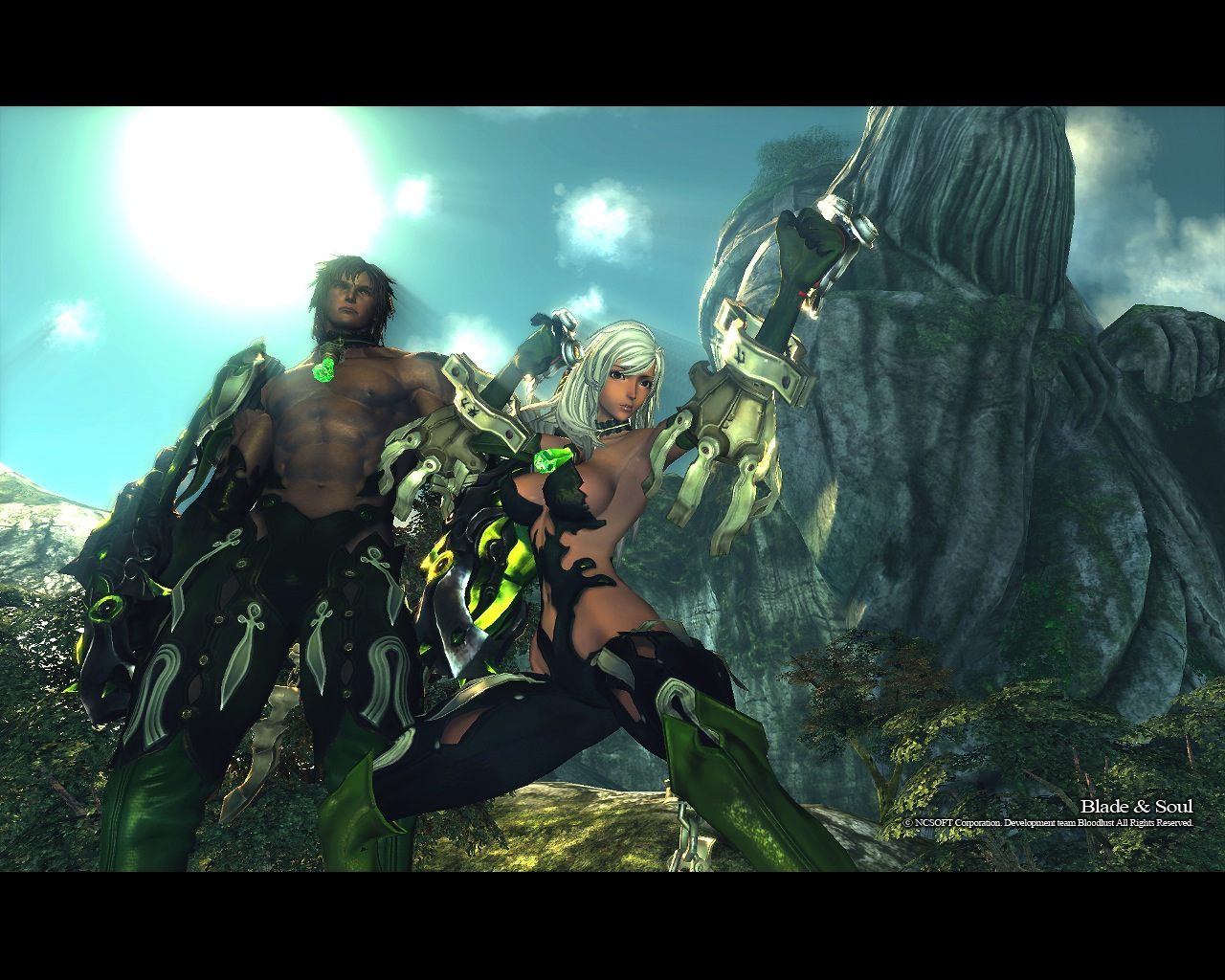 Blade and Soul ed 11
