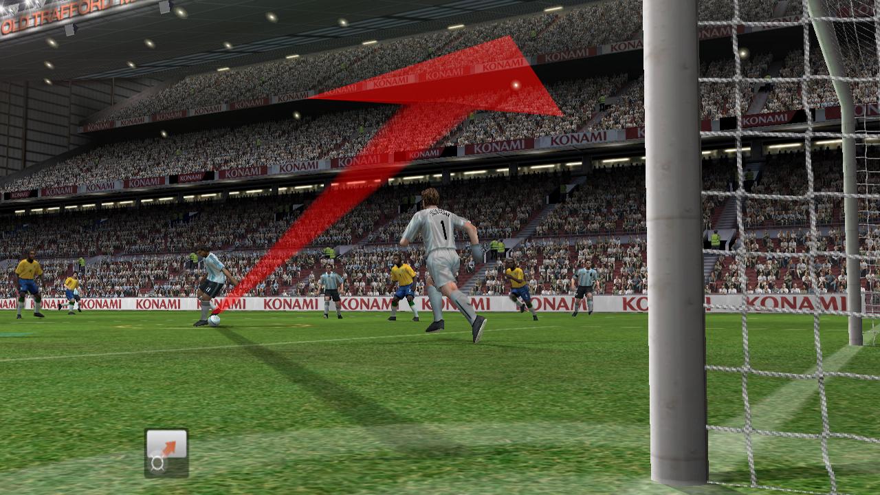 PES2009 Wii Edit009