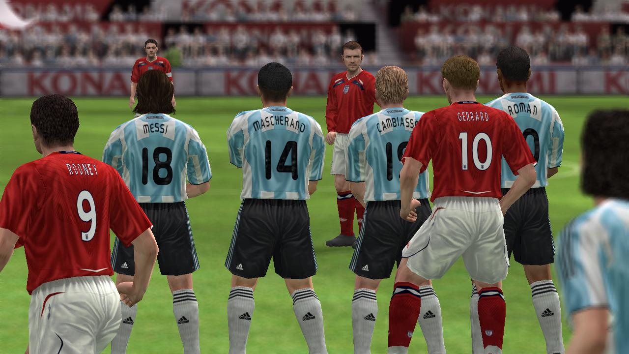 PES2009 Wii Edit011