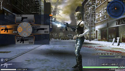 ParasiteEve3rd PSP Edit029